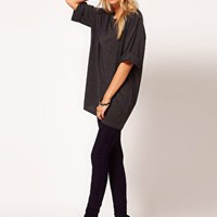 ASOS Oversized T-Shirt at asos.com