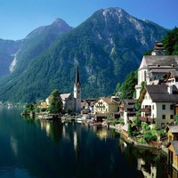 Hallstatt, Austria | Beautiful Places to Visit