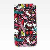 Hello Kitty iPhone 4/4S Snap-On Case: Nugeisha