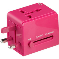 universal travel adapter in view all gifts | CB2