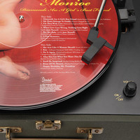 Marilyn Monroe - Golden Collection Picture Disc LP