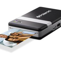 Cool Stuff - Polaroid CZA10011 PoGo Instant Mobile Printer