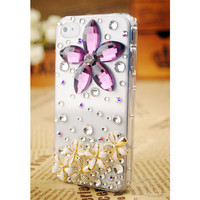 iPhone4S 3G iPod Touch Case Gift for Daughter - GULLEITRUSTMART.COM