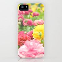 A Little Bit of Happiness iPhone Case by Olivia Joy StClaire | Society6