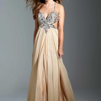 Terani P1527 at Prom Dress Shop