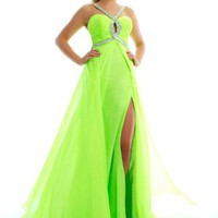 Flash Dress 64416L at Peaches Boutique