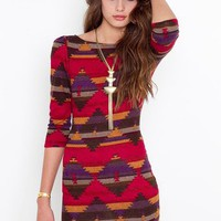 Indian Summer Dress in Clothes Dresses at Nasty Gal