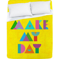 DENY Designs Home Accessories | Nick Nelson Make My Day Sheet Set
