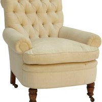 One Kings Lane - Nina Griscom - Upholstered Armchair