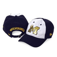 University of Michigan Baseball Hat