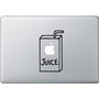 Amazon.com: Apple Juice Box - Vinyl Macbook / Laptop Decal Sticker Graphic: Computers &amp; Accessories