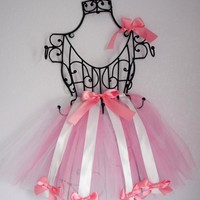READY TO SHIP- Tutu Hair Bow Holder.. on Luulla