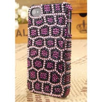 iPhone4S 3G iPod Touch Leopard Pattern Case Cover - GULLEITRUSTMART.COM
