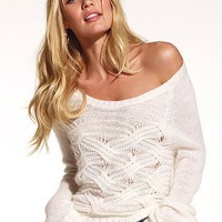 Boyfriend Sweater