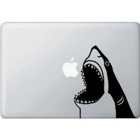 Shark Attack! - Macbook or Laptop Decal