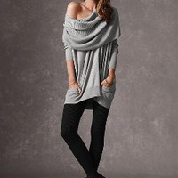 Multi-way Tunic Sweater - Victoria&#x27;s Secret
