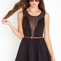 Lulu Dress - Black in Clothes Dresses at Nasty Gal