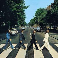 ROCKWORLDEAST - The Beatles, Blanket, Abbey Road
