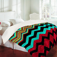 DENY Designs Home Accessories | Randi Antonsen Northern Duvet Cover