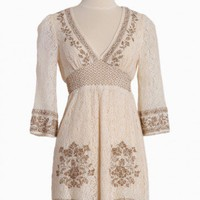villa fonte lace dress at ShopRuche.com, Vintage Inspired Clothing, Affordable Clothes, Eco friendly Fashion
