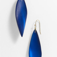 Alexis Bittar Long Leaf Statement Earrings | Nordstrom