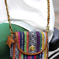 Wishing Well Purse: Multi Color | Hope's