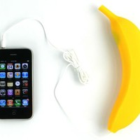 Banana Handset