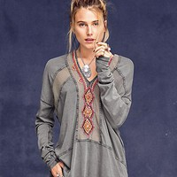 Free People Focus on Center Top - Available in 3 Colors, Sizes XS-XL