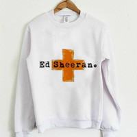 Ed Sheeran Plus Sweater