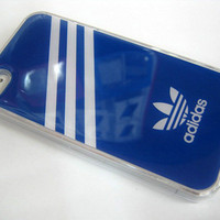 iPhone4 Adidas Sports Design Protective Cover - GULLEITRUSTMART.COM