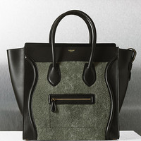 CÉLINE fashion and luxury leather goods 2012 Fall  - Luggage - 14