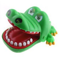 Crocodile Dentist Game Toy H888GR [4204] - US$6.02 - China Electronics Wholesale - FlyDolphin.com