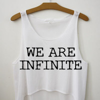 &#x27;Infinite&#x27;