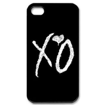 OVOXO Drake Take Care October's Very Own YMCMB Apple iPhone 4 4s Hard Case Cover