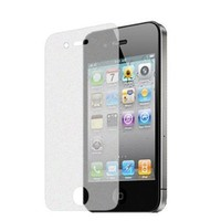 iPhone 4 / 4S Diamond Finishing Screen Protector - 2 Pack