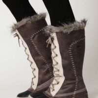 Sorel Cate the Great Weather Boot at Free People Clothing Boutique