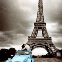 Paris Prints at AllPosters.com