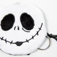 Nightmare Before Christmas, Keychain, Happy Jack