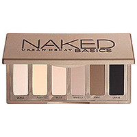 Urban Decay Naked Basics Palette: Shop Eye Sets &amp; Palettes | Sephora