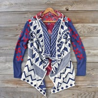 Snow Stories Sweater, Cozy Women's Sweaters