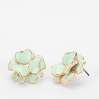 Blooming Flower Earring