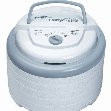 Nesco FD-75A 700-Watt Food Dehydrator