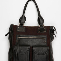 Urban Outfitters - Deena & Ozzy Structured Tote Bag