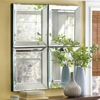 Beveled Glass Mirrors