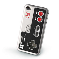 Controller re/cover for iphone