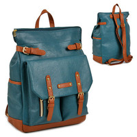 Women`s Mens Unisex vintage style backpack New school hot trend bag Freeshipping