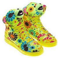 adidas Jeremy Scott Bear Shoes | Shop Adidas