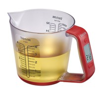Taylor 3890 Digital Measuring Cup Scale (Electronics-Other / Kitchen Scales)