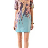 Matthew Williamson T-Shirt Dress | SHOPBOP