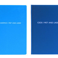 GiftGenius: Archie Grand Notebooks